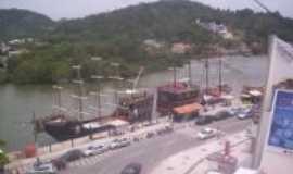 Balne�rio Cambori� - Barco Pirata - Balne�rio Cambori�, Por Alba Cardozo