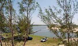 Balneário Gaivota - Balneário Gaivota-SC-Vista da Lagoa Cortada-Foto:Marlon Antonelli