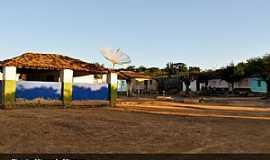 Minas do Mimoso - Minas do Mimoso-BA-Centro do Distrito-Foto:www.sentose.ba.gov.br