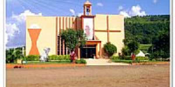 Igreja-Foto: Ivogr