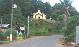 Barra Grande - Barra Grande SC Santuário Nossa Senhora da Salete - por vincoleto kajão