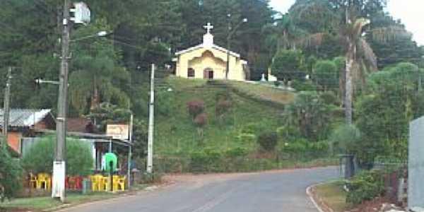 Barra Grande SC Santuário Nossa Senhora da Salete - por vincoleto kajão