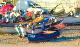 Barra Velha - Pescadores, Por Lincoln Rodrigo