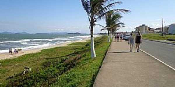 Barra Velha - SC