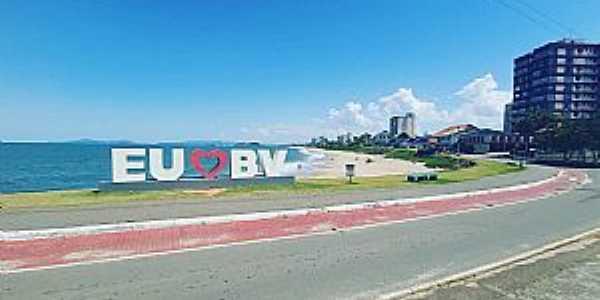 Imagens da cidade de Barra Velha - SC