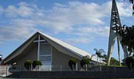 Barreiros - Igreja de Barreiros-Foto:lhoepers