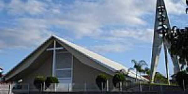 Igreja de Barreiros-Foto:lhoepers