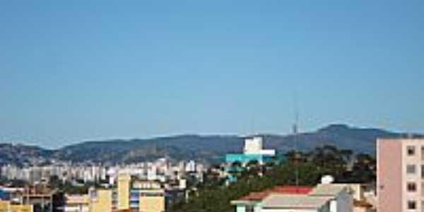 Vista da Cidade-Foto:lhoepers
