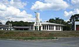 Bela Vista do Sul - Igreja-Foto:Jair Teixeira,sp,br