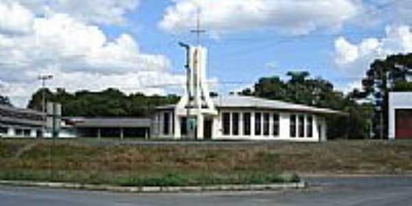 Igreja-Foto:Jair Teixeira,sp,br