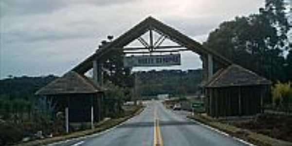 Portal - Bela Vista do Toldo-SC