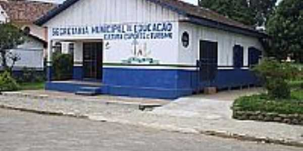 Secretarias - Bela Vista do Toldo-SC