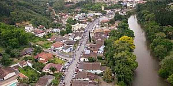 Benedito Novo - SC Foto Prefeitura Municipal