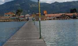 Bigua�u - Trapiche Rua Jo�o Rosa em Bigua�u-Foto:Tezinho