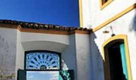 Bigua�u - Museu Etnogr�fico de Bigua�u-Foto:Germano Sch��r