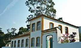 Biguaçu - Museu Etnográfico de Biguaçu-Foto:marlongaspar