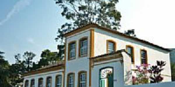 Museu Etnográfico de Biguaçu-Foto:marlongaspar