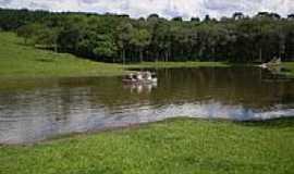 Bocaína do Sul - Lago em Bocaína do Sul-SC, por Ratho