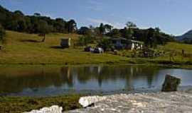 Bocaína do Sul - Granja do Lago