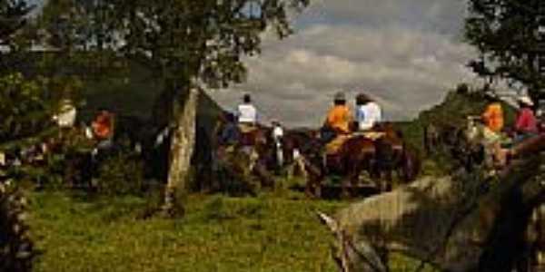 Cavalgada Clube 16 - Bocaina do Sul, SC