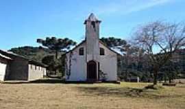 Bom Jardim da Serra - Igreja em Bom Jardim da Serra-SC-Foto:PCRAPAKI-TRAMANDAÍ-R…