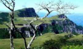 Bom Jardim da Serra - canyos das laranjeiras/bom jardim da serra, Por josé luiz da silva