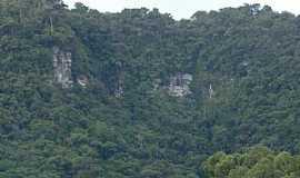 Bom Retiro - Bom Retiro-SC-Serra das Cachoeiras-Foto:Dario Lins