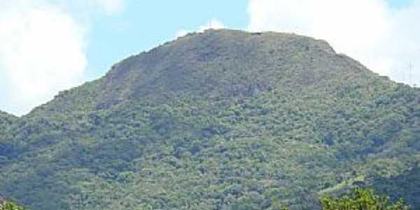 Bom Retiro-SC-Morro da Cruz-Foto:Dario Lins