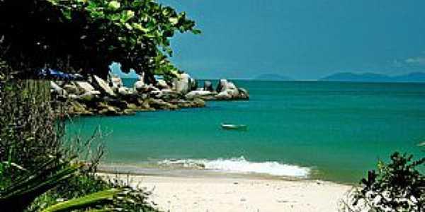 Imagens de Bombinhas - SC