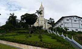 Botuverá - Igreja do Botuverá por Hernan Zabala