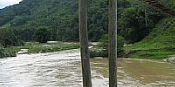 Rio Itajaí Mirim po hilariomolinari