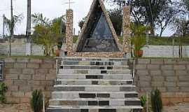 Braço do Norte - Gruta Santa Paulina