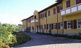 Braço do Norte - Casa das Irmãs do Instituto Servian em Braço do Norte-Foto:carlinhos eletrônica…