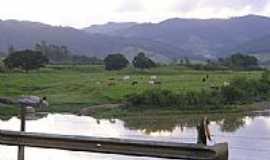 Braço do Norte - Vista de área rural de Braço do Norte-Foto:carlinhos eletrônica…