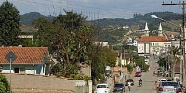 Braço do Norte - SC  por GABRIEL BIANCO