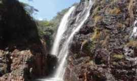 Mirangaba - Cachoeira Nuguaçu, Por Johny