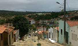 Mirangaba - Mirangaba-BA-Ladeira da Igreja-Foto:Antonio Gabriel