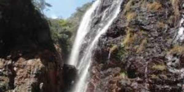 Cachoeira Nuguaçu, Por Johny