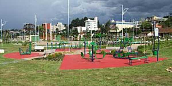 Parque Central José Rossi Adami