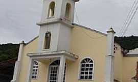 Cachoeira do Bom Jesus - Igreja em Cachoeira do Bom Jesus.