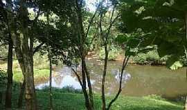 Caibi - Caibi-SC-Lagoa em Caibi-Foto:Dri P. Santos