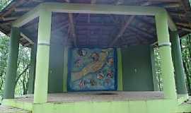 Caibi - Caibi-SC-Santuário de Santa Salete-Foto:grigolo