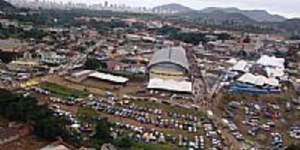Vista aérea-Foto:Nikei
