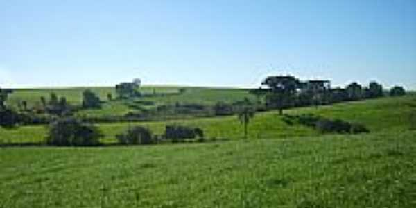 Paisagem rural-Foto:Auri Brandão