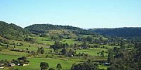 Vista de Cambuinzal-Foto:Auri Brandão