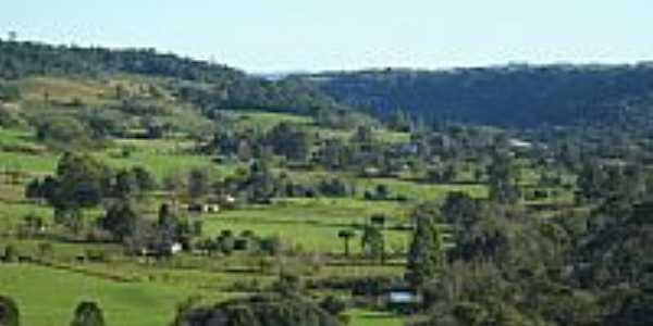 Vista de CambuinzalFoto:Auri Brandão