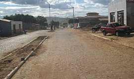 Mirante - Mirante-BA-Avenida da cidade-Foto:nandimdoacordeon