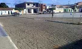 Mirante - Mirante-BA-Praça central-Foto:mirante-bahia.blogspot.com.br