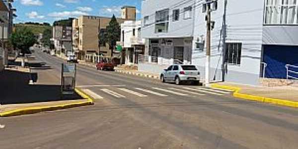 Imagens da cidade de Campo Belo do Sul - SC