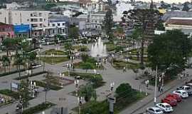 Campos Novos - Imagens da cidade de Campos Novos - SC